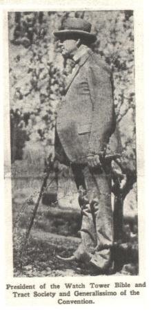 Rutherford, generalísimo 001